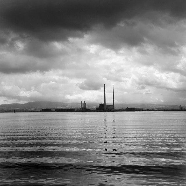 Dublin bay-Ireland-briancooney-photography