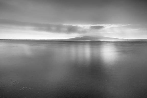 Dublin Bay.